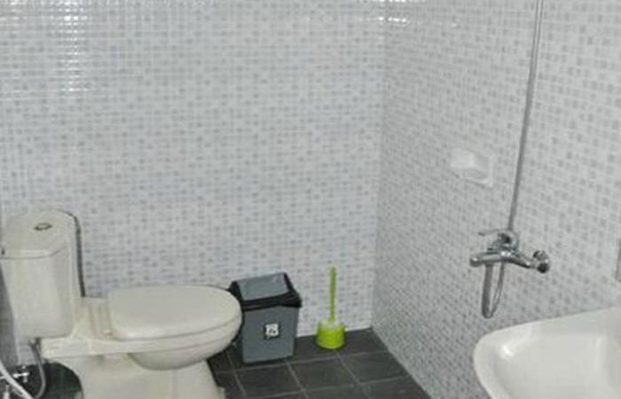 Seruni Guest House Bandung - Kamar mandi