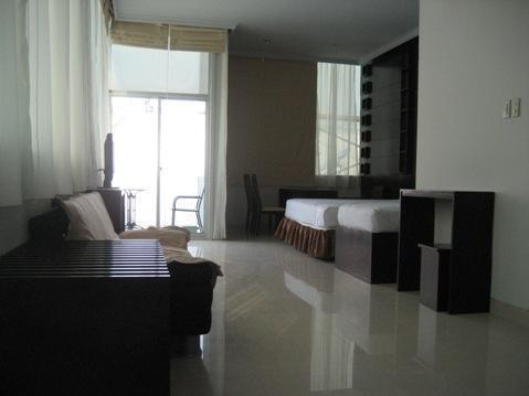 Win Hotel Panglima Polim - Family Room