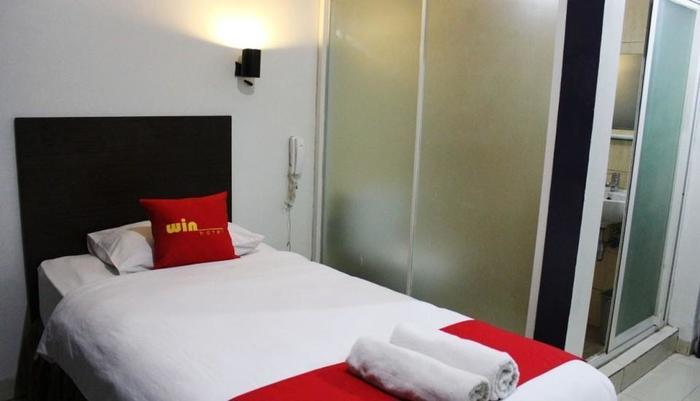 Win Hotel Panglima Polim - 3