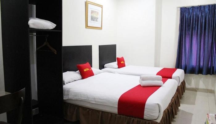 Win Hotel Panglima Polim - 6
