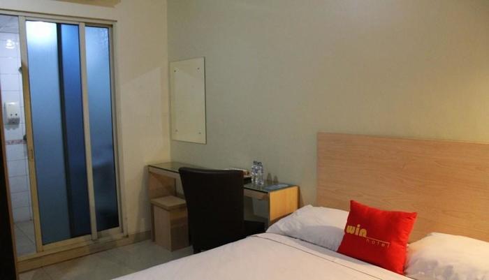 Win Hotel Panglima Polim - 8