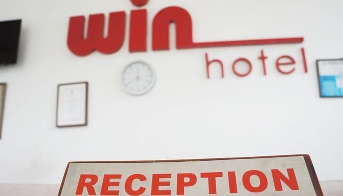 Win Hotel Panglima Polim - 14
