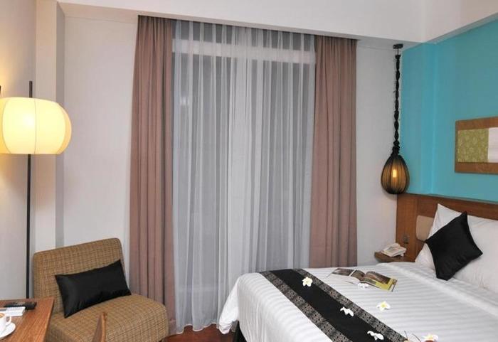 The Silk Hotel Bandung Bandung - Executive King