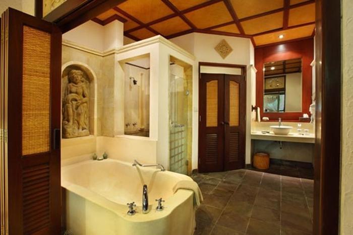Bali Tropic Resort and Spa Bali - Kamar Mandi Royal Room