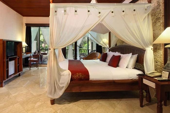 Bali Tropic Resort and Spa Bali - Royal Room