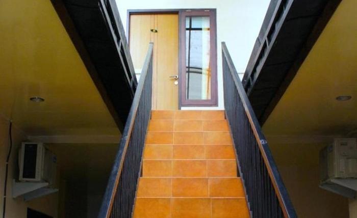 Nova Guest House Syariah Malang - Interior