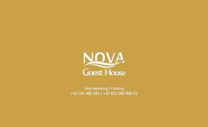 Nova Guest House Syariah Malang - Template