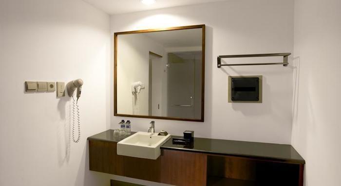 Hotel Neo Green Savana Bogor - Standard