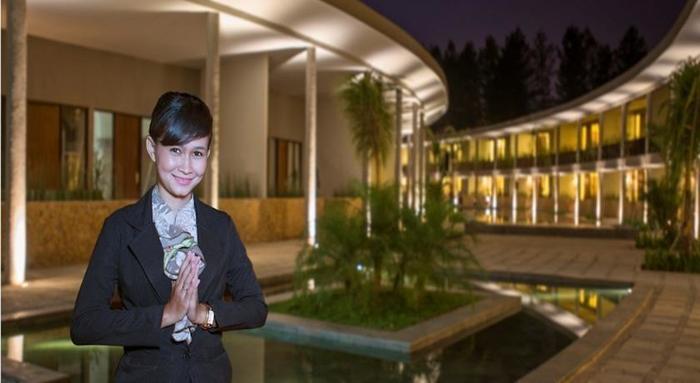Hotel Neo Green Savana Bogor - 13
