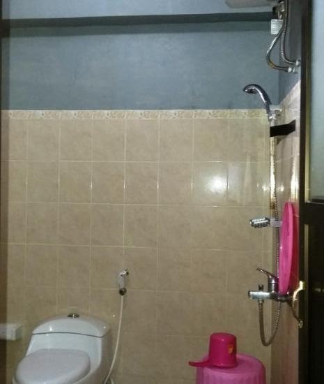 Hotel Garuda Sumbawa Sumbawa - Kamar mandi