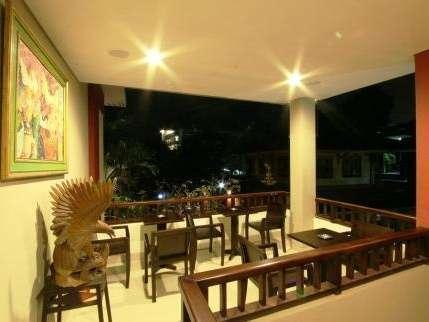 Billy Pendawa Home Stay Bali - Restoran