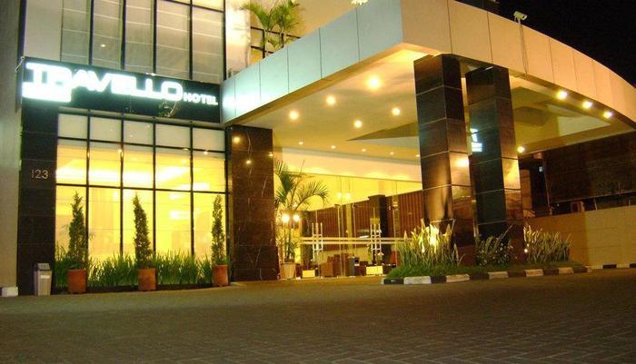 Travello Hotel Manado - Hotel
