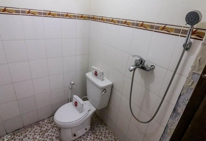 NIDA Rooms Merpati Smabi Sari Temple Jogja - Kamar mandi