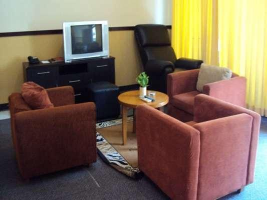Insumo Palace Hotel & Resort Kediri -