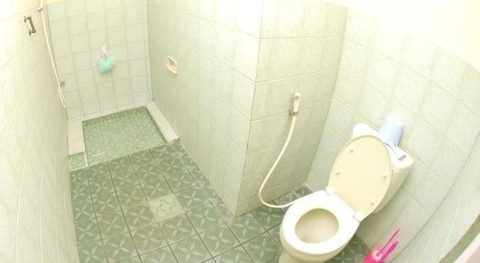 Villa Chava Minerva Istana Bunga Lembang - Kamar mandi