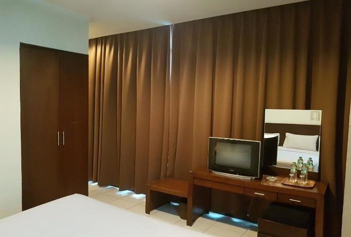 Hotel N1 Jakarta - Deluxe Double