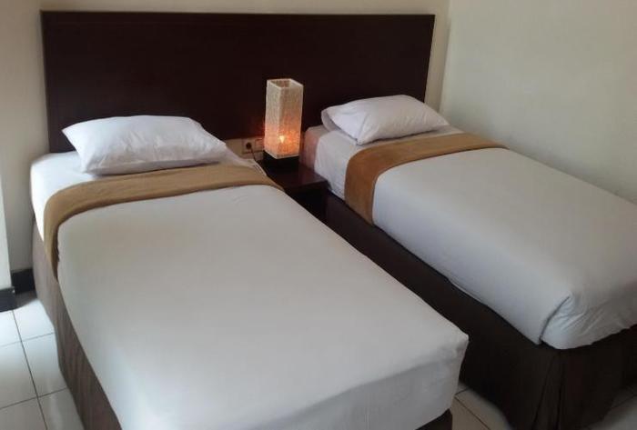Hotel N1 Jakarta - Superior Twin