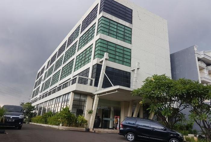 Hotel N1 Jakarta - Appearance