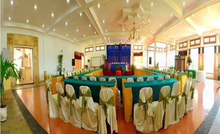 Hotel Tidar Malang Malang - Ruang Rapat