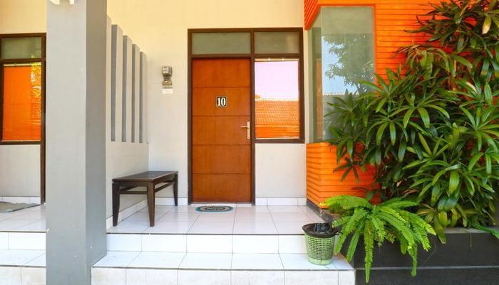 Sayang Residence 2 Bali - Terrace