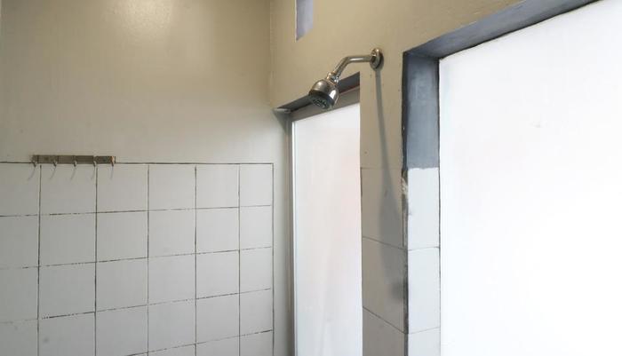 Sayang Residence 2 Bali - Bathroom