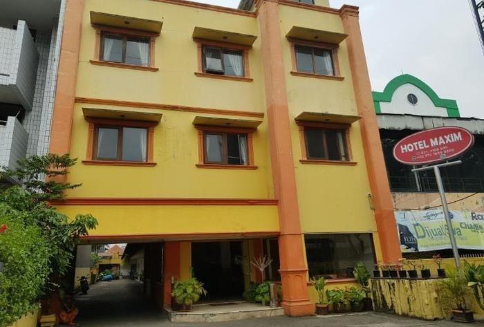 Hotel Maxim Jakarta - Appearance