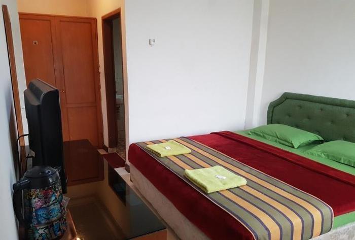 Hotel Maxim Jakarta - Deluxe Plus