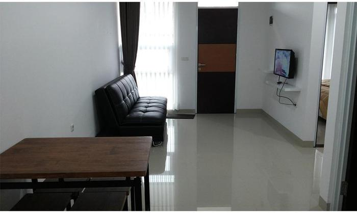 Pavilliun Cendana Bandung - Interior
