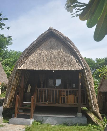 Dream Beach Huts Bali - Standar