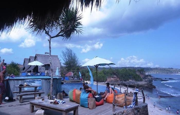 Dream Beach Huts Bali - Pantai