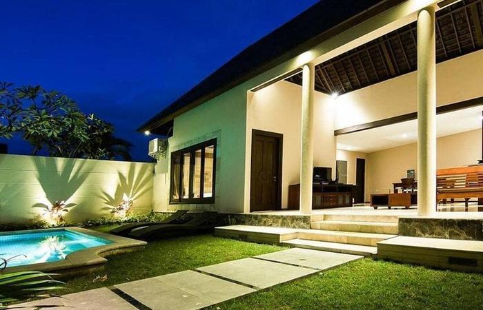 Garden Villa Bali Bali Booking Dan Cek Info Hotel
