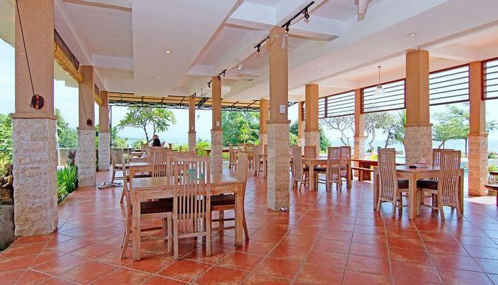 ZenRooms Lovina Rice Field and Ocean View Bali - Restoran