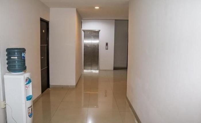 NIDA Rooms Wuruk 1 Central Jakarta - Interior