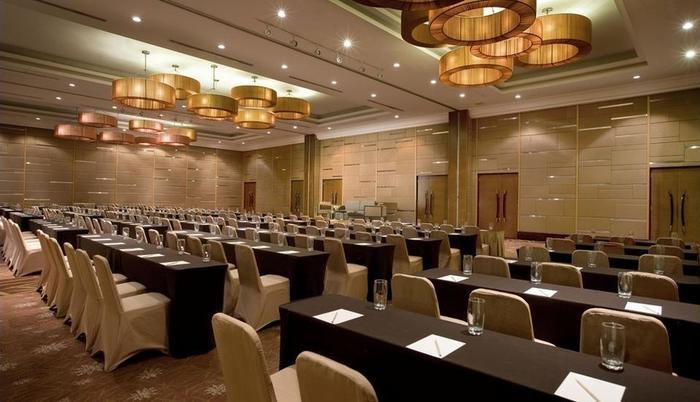 Hotel Santika Premiere Jakarta -