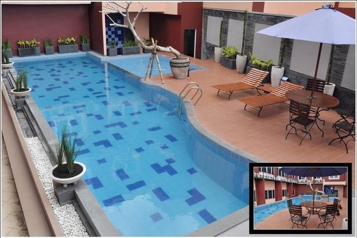 Abadi Hotel Jogja - (05/Feb/2014)
