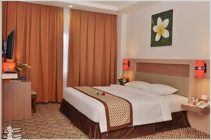 Abadi Hotel Jogja - Standard Business King