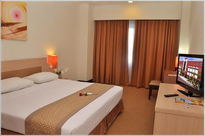 Abadi Hotel Jogja - Superior King