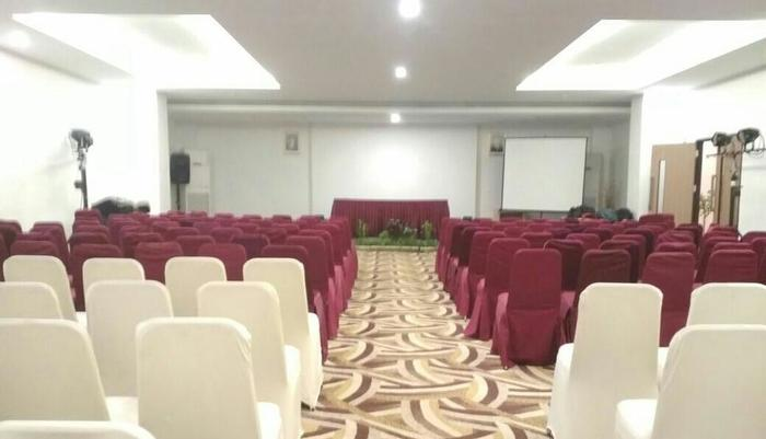Abadi Hotel Jogja - Meeting Room