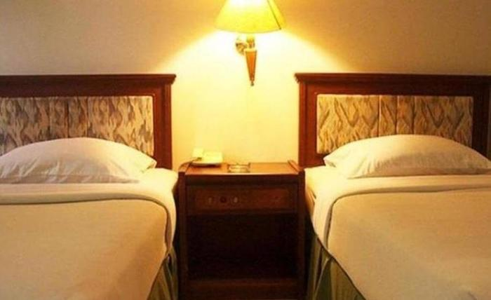 Hotel Surya Asia Wonosobo - Kamar tamu