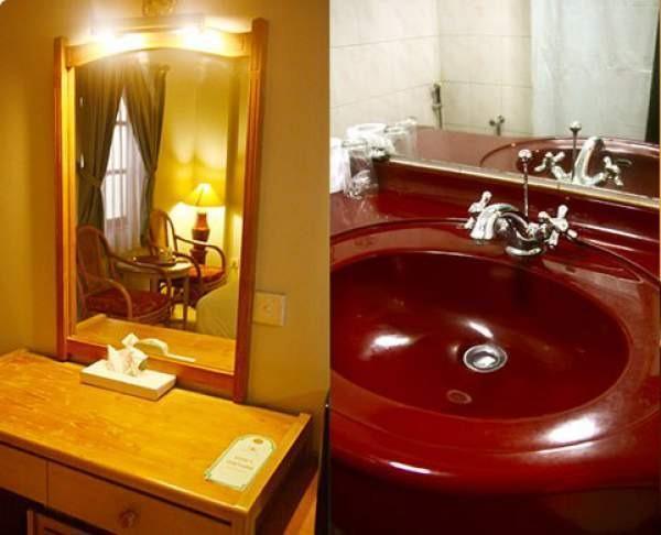 Hotel Surya Asia Wonosobo - SUPERIOR
