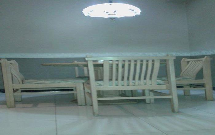 Hotel Surya Asia Wonosobo - Ruang makan