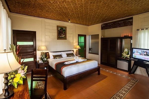 Munari Resort & Spa Ubud Bali - Deluxe double