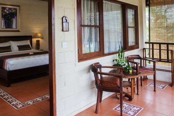 Munari Resort & Spa Ubud Bali - Teras Superior