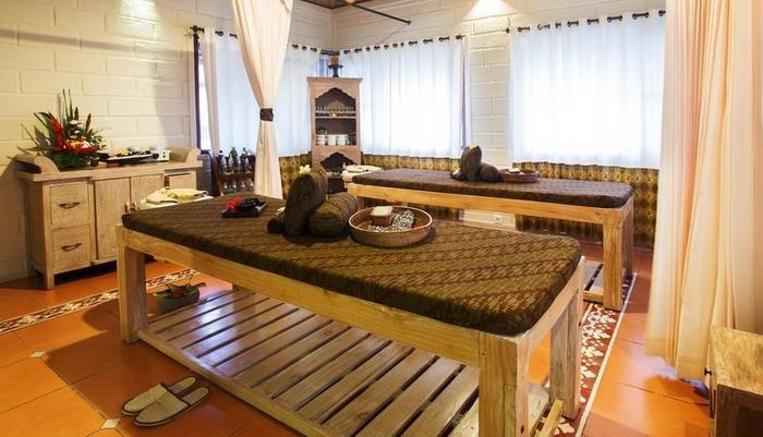 Munari Resort & Spa Ubud Bali - Spa & Massage di Munari Spa