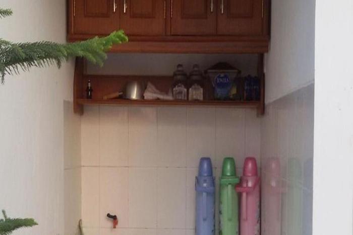 Rumah Berkah Guest House Yogyakarta - Dapur