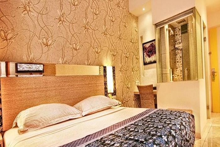 Dewarna Hotel Malang - Kamar Deluxe Silver