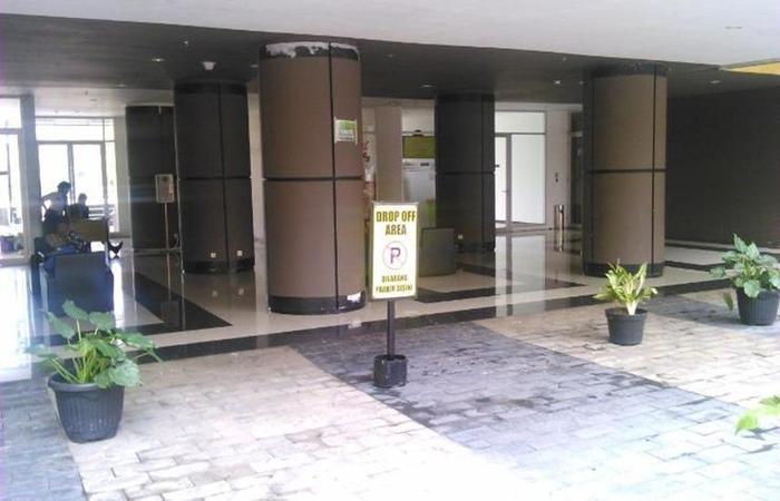 The Suites @ Metro B09-06 By Homtel Bandung - Eksterior