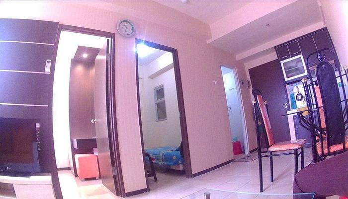 The Suites @ Metro B09-06 By Homtel Bandung - B09-06