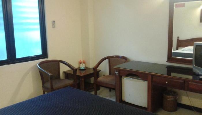 Hotel Fortuna Surabaya - Standard double