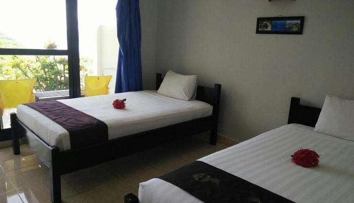 CF Komodo Hotel Flores - Standard Room